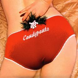 Candypants - The Happiest Time of the Year cover