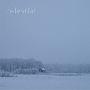 Celestial - Saving Up Her Wishes (For Another Christmas) cover