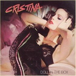 Cristina - Doll In The Box