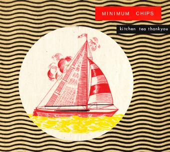 Minimum Chips - Kitchen Tea Thankyou cover