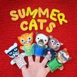 Summer Cats cover