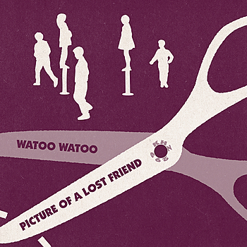 Watoo Watoo - Picture Of  A Lost
