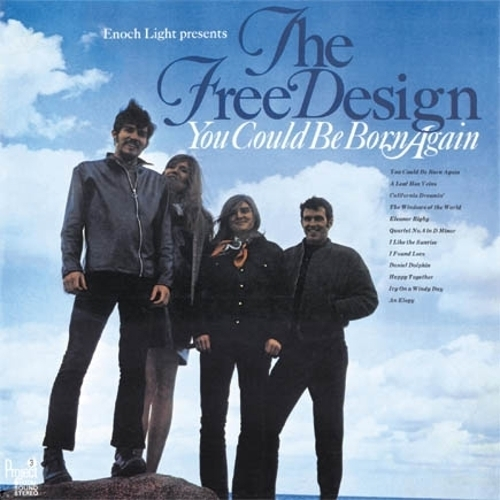 The Free Design - You Could Be Born Again (reissue)