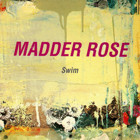 Madder Rose - Swim cover